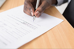 Rental Contracts Landlords